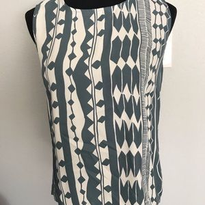 NWT Anthropologie Dolan women's blouse